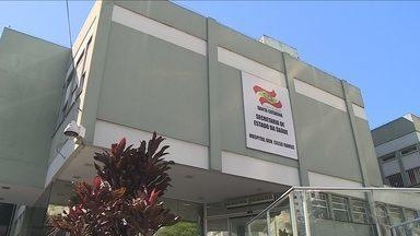 Tomógrafo do Hospital Celso Ramos está estragado há dois meses - Tomógrafo do Hospital Celso Ramos está estragado há dois meses