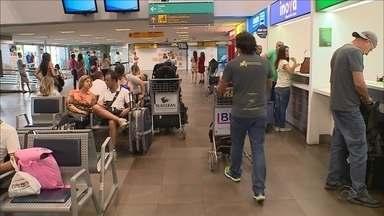 TCU aprova contas para concessão do Aeroporto Hercílio Luz para iniciativa privada - TCU aprova contas para concessão do Aeroporto Hercílio Luz para iniciativa privada