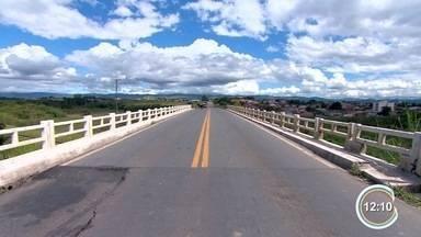 Rodovia que liga Lorena ao sul de Minas é liberada após 3 meses - Trecho foi liberado no começo da tarde desta quarta-feira (20).