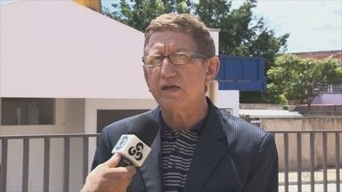 Conselho Municipal de Educação fala sobre obras atrasadas de creches - undefined