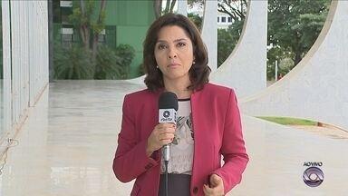 Dívida de SC com a União começa a ser analisada nesta quarta-feira (27) em Brasília - Dívida de SC com a União começa a ser analisada nesta quarta-feira (27) em Brasília
