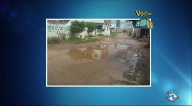Confira as denúncias do 'Você no ABTV' desta quarta-feira (27) - Problemas ocorrem em Caruaru e Toritama.