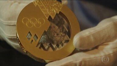 Meta do Brasil é ficar entre os dez primeiros nas Olimpíadas do Rio - O objetivo é traçado pelo COB, baseado na medalhas conquistadas nos últimos Jogos.