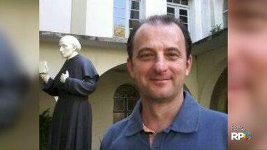 Papa Francisco escolhe novo bispo de Francisco Beltrão - O padre Edgar Xavier é natural do sudoeste