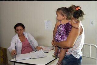 Postos de Juazeiro começam a receber vacina contra H1N1 - Postos de Juazeiro começam a receber vacina contra H1N1