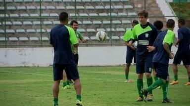 Gama e Luziânia se enfrentam na semifinal do Candangão - Gama e Luziânia se enfrentam para definir o adversário de Ceilândia que já está na final do Campeonato Brasiliense