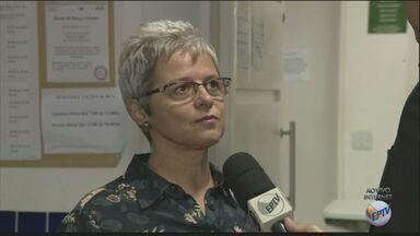 Campanha Nacional de Vacinação contra gripe H1N1 vai acontecer em duas etapas - Pelo menos 10 regiões devem participar da campanha dessa forma. Mais uma morte pela doença foi confirmada nesta quarta-feira em Campinas (SP).