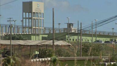 Justiça determina interdição de presídio superlotado no Ceará - Número de presos excede em 90% a lotação do local.
