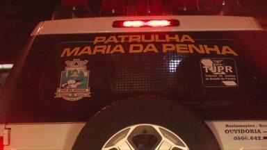 A Patrulha Maria da Penha vai ganhar mais equipes - A proteção às vítimas de violência doméstica vai aumentar. A lei foi aprovada por unanimidade na Câmara Municipal de Foz do Iguaçu.