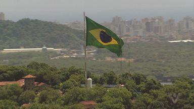 Região receberá atletas de diferentes países durante os Jogos Olímpicos - Faltam 100 dias para o começo das Olimpíadas do Rio de Janeiro.