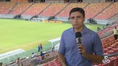 Naça enfrenta Dom Bosco na Arena da Amazônia - Times jogam em Manaus nesta quarta-feira (27).
