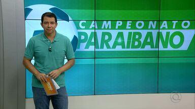 Assista à íntegra do Globo Esporte PB dessa quarta-feira (27/04/2016) - Tudo sobre o Campenato Paraibano e a final da Copa do Nordeste entre Campinense e Santa Cruz.