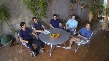 Só na web: confira uma entrevista com a banda Supernova - Integrantes comentam inicio da banda e paixão pela musicalidade da banda britânica Oasis.