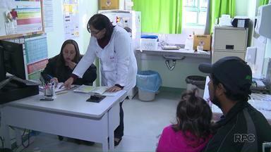 Hoje é dia D de vacinação contra gripe - Vai até as 17h nos postos