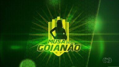 Concurso Musa do Goianão 2016 termina neste sábado - Foram quase dois meses de disputa e mais de 1,9 milhão de votos.