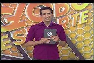 Confira a íntegra do Globo Esporte Triângulo Mineiro - Globo Esporte – Triângulo Mineiro - 30/04/16