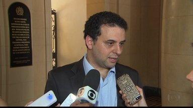 Governador reúne secretários para analisar primeiro quadrimestre de 2016 - Medidas de economia foram anunciadas pelo secretário da Fazenda, Márcio Stefanni.