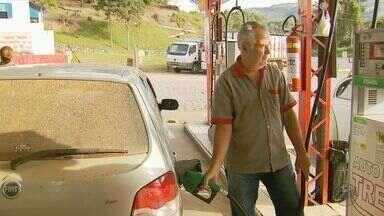 Preço do etanol tem mais uma queda em Poços de Caldas (MG) - Preço do etanol tem mais uma queda em Poços de Caldas (MG)