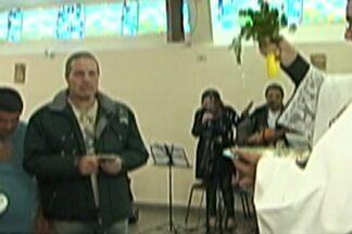 Paróquias de Mogi das Cruzes e Suzano têm programação no Dia do Trabalho - Missas terão bênçãos de carteiras de trabalho.