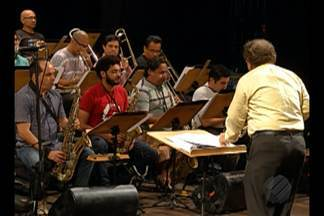 Amazônia Jazz Band se apresenta no Theatro da Paz - Programação comemora o dia Internacional do Jazz.