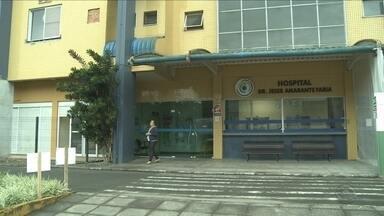 Hospital Infantil de Joinville enfrenta problemas financeiros - Hospital Infantil de Joinville enfrenta problemas financeiros