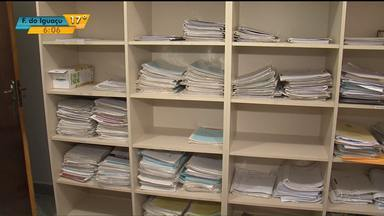 Investigações não saem do lugar em Palmas por causa da falta de um delegado - Polícia Civil diz que um novo delegado deve começar a trabalhar na cidade em junho