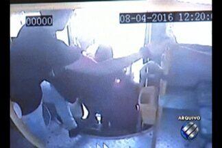 Assalto a ônibus na Sacramenta completa um mês - Uma pessoa morreu e outra foi baleada durante assalto.