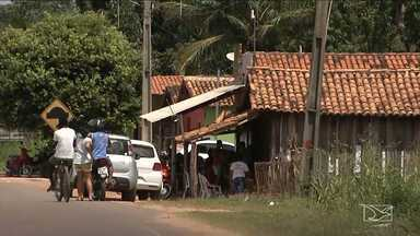 Morte envolvendo filho e pai choca moradores de Davinópolis, MA - Uma morte envolvendo um filho e o pai chocou moradores de Davinópolis (MA), na região Tocantina.