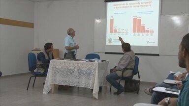 Diagnóstico da produção de café é tema de encontro em Cacoal - Câmara Setorial do Café se reuniu para avaliar a produção do grão no estado de Rondônia.