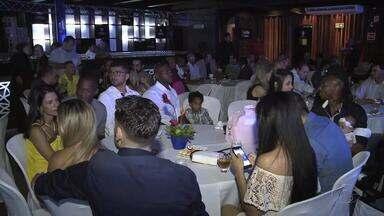 Festa marca premiação dos melhores do Alagoano - Seleção do campeonato foi apresentada.