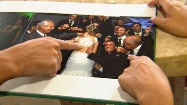 Casamentos dignos de cinema! - Hojeem dia a criatividade rola solta nos pedidos de casamento e nas cerimônias. Esses casais superaram as expectativas, confira!