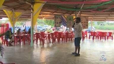 Programação em Macapá destacou mudanças e tradições desde a abolição da escravatura - Ontem, 13 de maio, foi o dia da abolição da escravatura. Em Macapá, uma programação especial falou de conquistas, tradições culturais e preconceito.