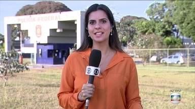 PF deflagra operação e alvo são pessoas ligadas ao ex-presidente Lula - Esta operação é um desdobramento de uma outra investigação, que acontece desde o ano passado. O próprio ex-presidente não é investigado.