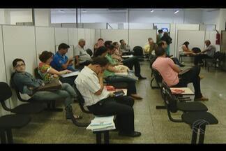 Supram atende apenas emergências ambientais em Uberlândia - Servidores em greve reivindicam plano de carreira e reajuste salarial. Trabalhos para descentralizar atendimento também são feitos na unidade.