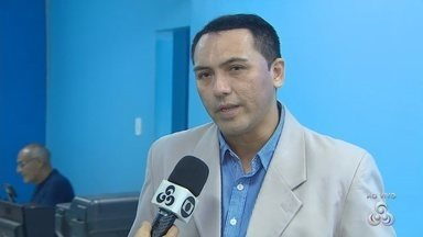 Entrevista com gerente do Sine Amapá sobre qualificação e vagas de emprego - Entrevista com gerente do Sine Amapá sobre qualificação e vagas de emprego no estado