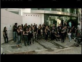 Servidores da Supram iniciam greve em Governador Valadares - Categoria reivindica aprovação de plano de cargos e salários, entre outros.