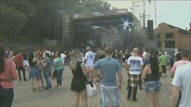 Shows da Virada Cultural agita programação de Piracicaba - Em Limeira o público também aproveitou.