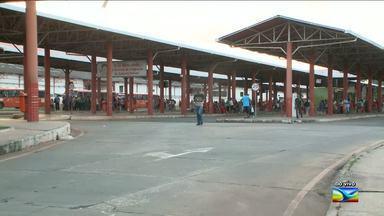 Bom Dia Mirante mostra movimentação dos ônibus nesta segunda-feira (23) em São Luís, MA - O Bom Dia Mirante foi ao terminal de integração da Cohama, em São Luís (MA), para mostrar a movimentação dos ônibus nesta segunda-feira (23).