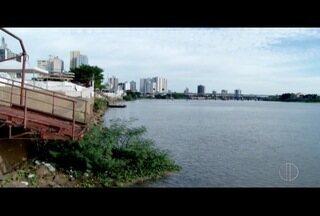 Rio Paraíba do Sul, em Campos, recebe mutirão de limpeza - Ação aconteceu neste domingo (22).