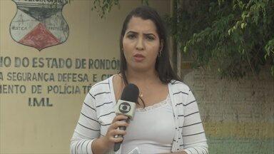 Dois corpos são encontrados no rio Candeias - Pescador encontrou o corpo de um homem e uma mulher que ainda não foram identificados.