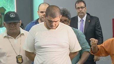 Suspeito de matar mulher após pedido de divórcio é preso pela 2º vez, em Manaus - José Eloy foi solto no dia 16 de maio.