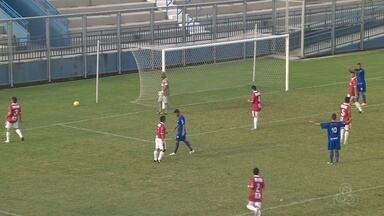 Nacional-AM vence Baré-RR em amistoso - Eduardo Monteiro de Paula comenta o jogo.