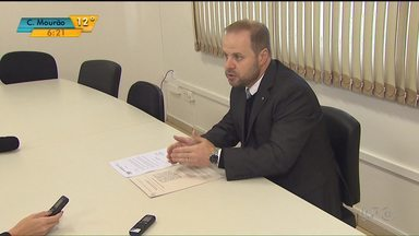 Ministério Público pede revogação do aumento de salário dos vereadores de Toledo - Foi aprovada uma lei que dá um aumento de 11% no salário dos parlamentares