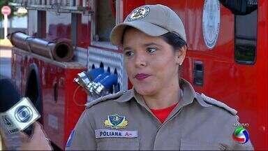 Bombeiros alertam golpistas que usam nome da instituição - Corpo de Bombeiros alerta para ação de golpistas que usam nome da instituição.