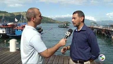 Feriado prolongado de Corpus Cristhi leva turistas a Angra dos Reis, RJ - Taxa de ocupação nas pousadas e hotéis esperada para essa data é de 60%.