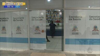 Após irregularidades, PA´s de Joinville têm mudanças para otimizar atendimentos - Após irregularidades, PA´s de Joinville têm mudanças para otimizar atendimentos