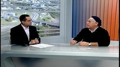 "JA Ideias recebe o músico uruguaianense Mauro Moraes - Ele fala sobre o espetáculo ""Abre Cancha""."