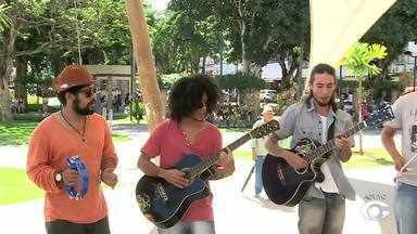 Projeto Dom na Caixa é realizado em Arapiraca - Evento acontece nesta sexta-feira.