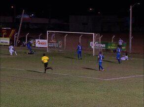 Interporto garante vaga nas semifinais após empate com o Paraíso - Interporto garante vaga nas semifinais após empate com o Paraíso