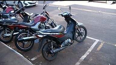 Termina o prazo para tirar a autorização para conduzir ciclomotores, em Goiás - Quem não regularizou a documentação pode ter o veículo apreendido.
